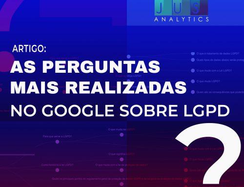 Principais Perguntas Sobre LGPD Feitas no Google