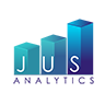 Blog Jus Analytics Logo